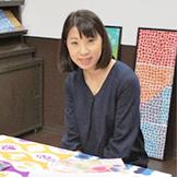 Ms. Yumi Hattori (Representative of Tenugui Kurasuta)